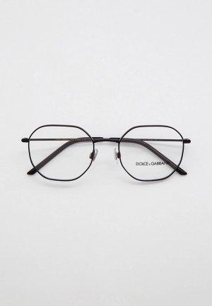 Оправа Dolce&Gabbana DG1325 1106. Цвет: черный