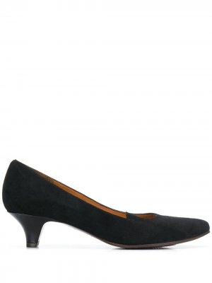 Туфли-лодочки Acacia Chie Mihara. Цвет: черный