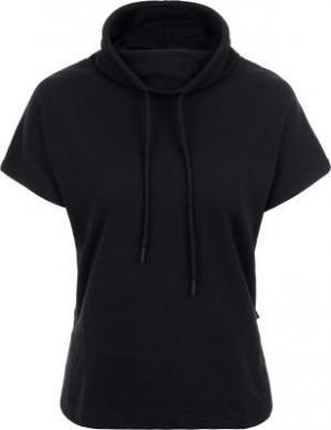 Джемпер женский , размер 46 Kappa. Цвет: черный