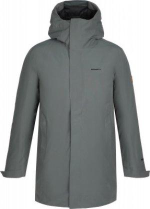 Куртка утепленная мужская , размер 52 Merrell. Цвет: зеленый
