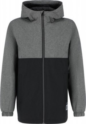 Куртка утепленная мужская , размер 50 Termit. Цвет: черный