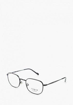 Оправа Vogue® Eyewear VO4172 352. Цвет: черный