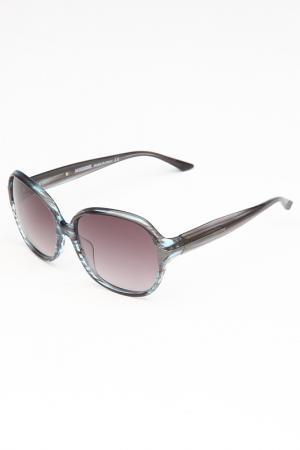 Солнцезащитные очки Missoni. Цвет: серый