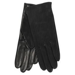 Перчатки HELENE/S черный AGNELLE