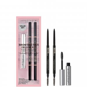 Brow Bae-sics Deluxe Kit (Various Shades) - Taupe Anastasia Beverly Hills