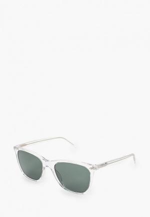 Очки солнцезащитные Vogue® Eyewear VO5351S W74571. Цвет: прозрачный