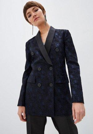 Пиджак Beatrice.B. Цвет: синий