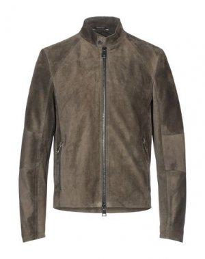 Куртка AFG' 1972. Цвет: зеленый-милитари