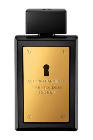 Т.вода 100мл Antonio Banderas. Цвет: прозрачный