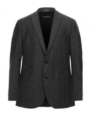 Пиджак DRYKORN. Цвет: темно-коричневый
