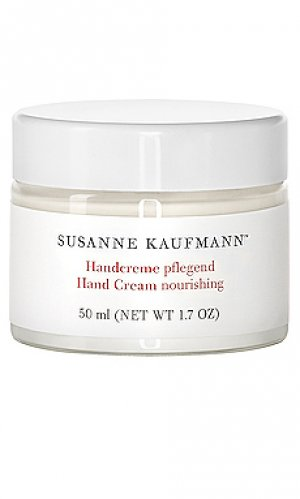 Крем для рук nourishing Susanne Kaufmann. Цвет: beauty: na