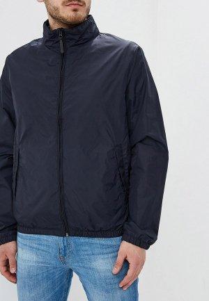 Куртка Ostin O'stin. Цвет: синий