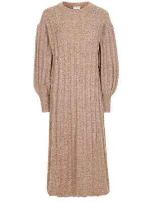 Платье вязаное BY MALENE BIRGER