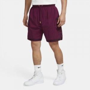 Мужские баскетбольные шорты Paris Saint-Germain Nike