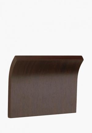 Ключница Umbra Magnetter. Цвет: коричневый