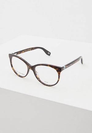 Оправа Marc Jacobs 350 086. Цвет: коричневый
