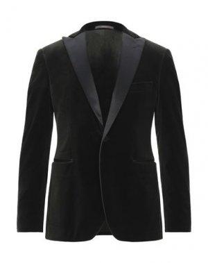 Пиджак PINO LERARIO 02-05. Цвет: темно-зеленый