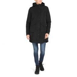 Куртка BF2024 черный LACOSTE