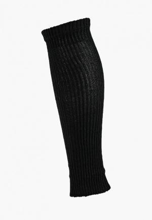 Гетры Modis. Цвет: черный