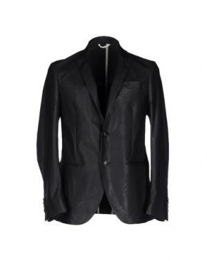 Пиджак MAISON LVCHINO. Цвет: черный