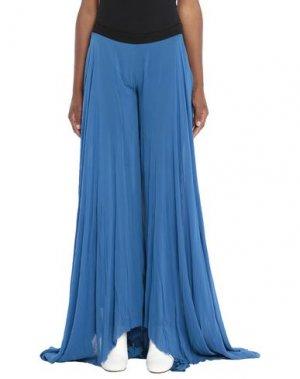 Длинная юбка GARETH PUGH. Цвет: лазурный