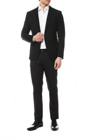 Пиджак Cinque. Цвет: черный