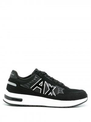 ARMANI EXCHANGE XUX090XV276 00002 Synthetic->Polyester. Цвет: черный