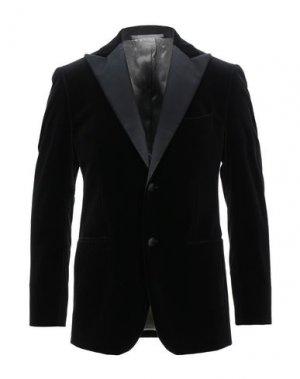 Пиджак CANTARELLI. Цвет: черный