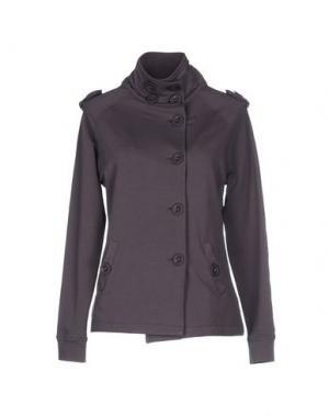 Куртка ALPHA STUDIO. Цвет: свинцово-серый