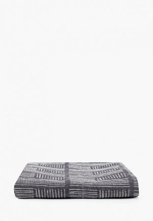 Полотенце кухонное Luhta 45x150 см.. Цвет: серый