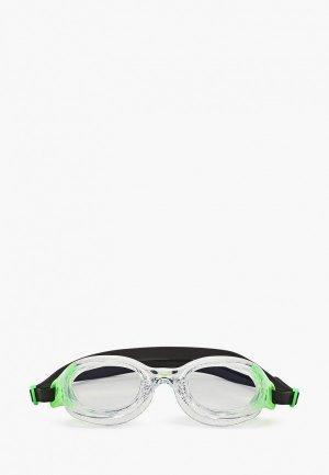 Очки для плавания Speedo FUTURA CLASSIC. Цвет: прозрачный