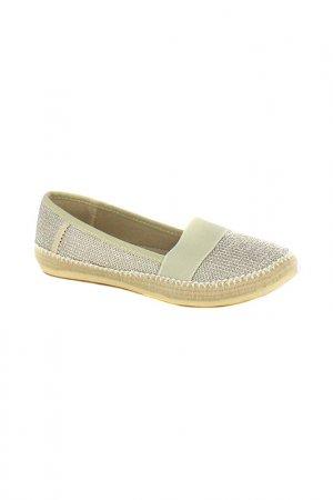 Прогулочная обувь HCS. Цвет: бежевый