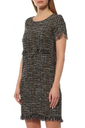 Платье Disetta. Цвет: 199