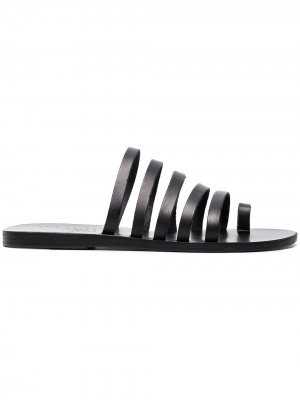 Сандалии Niki Ancient Greek Sandals. Цвет: черный