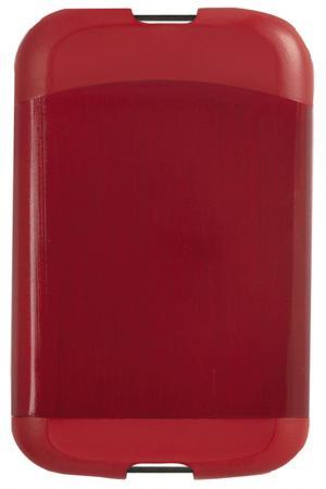 Визитница Bungee UMBRA. Цвет: красный