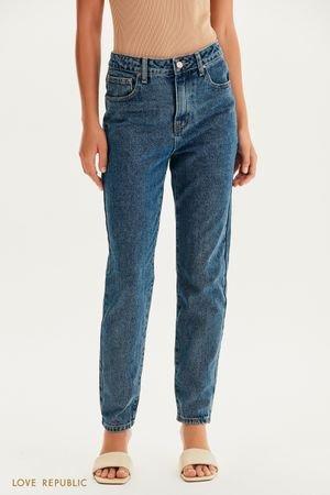 Базовые прямые джинсы LOVE REPUBLIC