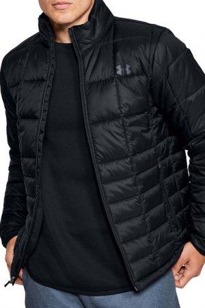 Куртка Armour Insulated Jacket Under. Цвет: черный