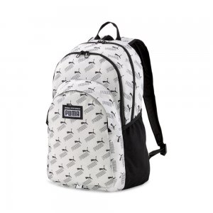 Рюкзак Academy Backpack PUMA. Цвет: белый