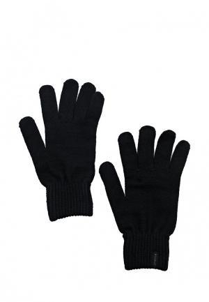 Перчатки Icepeak INK. Цвет: черный