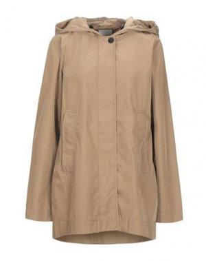 Куртка ELVINE. Цвет: песочный