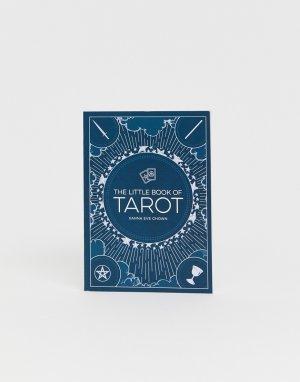Книга little book of tarot-Мульти Books