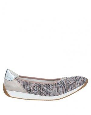 Кеды и кроссовки ARA. Цвет: розовый