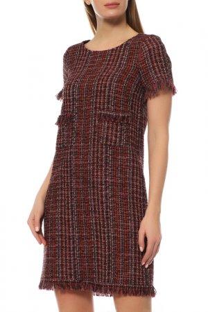 Платье Disetta. Цвет: 499