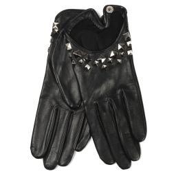 Перчатки JOSIEPYRAMID черный AGNELLE