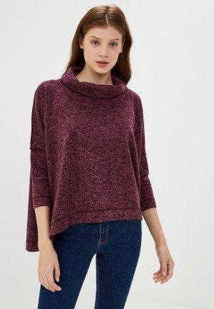 Джемпер MadaM T. Цвет: фиолетовый