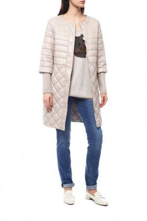 Куртка Acasta. Цвет: beige