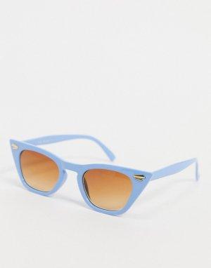 Красные солнцезащитные очки Wayfare-Красный AJ Morgan