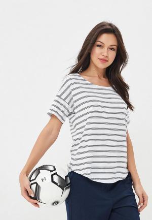 Футболка Betty & Co. Цвет: белый