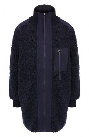 Куртка By Malene Birger. Цвет: синий