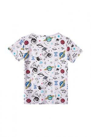 Пижама PlayToday. Цвет: серый